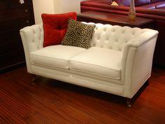 sofa capitoneado - Buscar con Google
