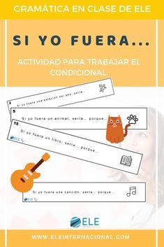 Spanish Teaching Resources, Spanish Activities, Spanish Language Learning, Spanish Lessons, Subjunctive Spanish, Spanish Vocabulary, Class Dojo, Teaching Grammar, Spanish Classroom