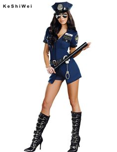 21 best police images sexy cop costume woman costumes costumes rh pinterest com