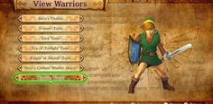 Hyrule Warriors – Classic Tunic out now for free!