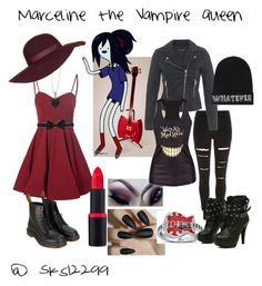 Marceline by sks12299 on Polyvore featuring polyvore, fashion, style, Glamorous, Chicnova Fashion, Miss Selfridge, River Island, Dr. Martens, The Bradford Exchange, BERRICLE, Topshop, Local Heroes, Lanvin and clothing