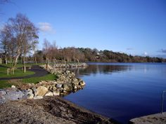 Mountshannon Harbour, Lough Derg, Co, Clare
