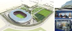 Aspire4Sport Conference in Doha, Qatar - Fenwick Iribarren Architects