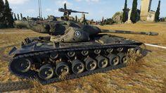 World of Tanks T57 Heavy Tank | 10.000+ DMG - Abbey