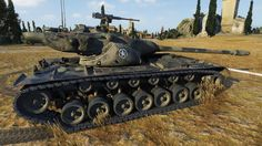 World of Tanks T57 Heavy Tank | 10.000+ DMG - Abbey