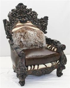 High Quality Luxury Upholstered Chair Unusual Furniture Making Decor