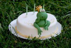 frosch torte