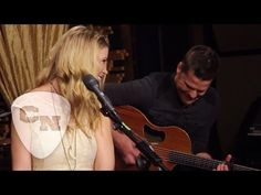 "Sandra Lynn Performs ""You Belong"" 