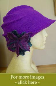 Fantastic felt hats workshop at Diva Designs