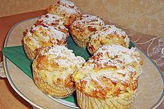 Apfel - Quark - Muffins 5