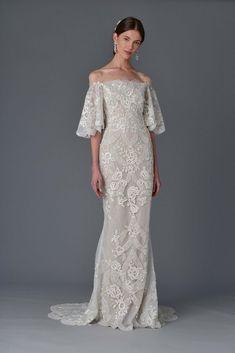 Casamento: vestidos de noiva da Marchesa são desejo imediato!