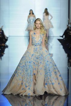Zuhair Murad Couture Lente 2015 (25)  - Shows - Fashion