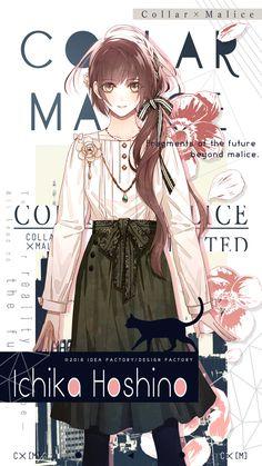 Black cat 🐱 anime girl brown hair, girl with brown hair, anime hair, Anime Girl Brown Hair, Girl With Brown Hair, Anime Hair, Anime Girl Dress, Manga Girl, Anime Art Girl, Anime Chibi, Manga Anime, Black Cat Anime