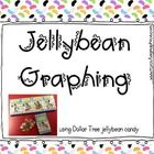 Students will sort jellybeans by color, graph the jellybeans, then answer questions about their unique graph.  I used small boxes of jellybeans pur...