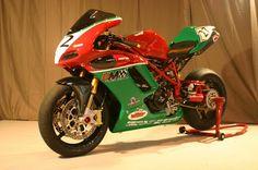 Radical Ducati S.L.: RAD 02 ENDURANCE (2007)