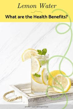 Lemon water has earned a reputation for being a way to boost the benefits you get from water - but what are those benefits and how do you make it? Plus learn the difference with lemon-infused water, how to make this and some recipes to add more flavour and benefits to it Lemon Infused Water, Drinking Lemon Water, Low Calorie Drinks, Healthy Drinks, Non Alcoholic Drinks, Cocktails, The Right Stuff, Dinner Is Served, Foodblogger