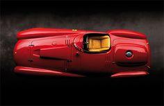 Ferrari. Wow.
