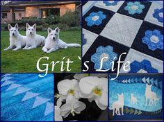 Grit's Life