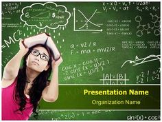 Check out our professionally designed Confused Student #PPT #template. Get started for your next #PowerPoint #presentation with our Confused Student editable ppt template. This royalty #free Confused Student #Powerpoint template lets you edit text and values and is being used very aptly for Confused #Student, #Education, Knowledge, #Learning, #School #Work, #Student, #University and such PowerPoint #presentations.