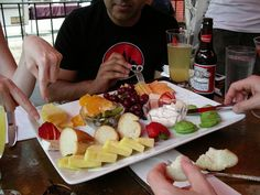 cheese platter ideas - Google Search
