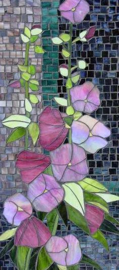 Fran Stoval :: Stained Glass, Pastel and Mosaic Artist #StainedGlassMosaic