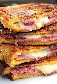 You can use gluten free bread with this recipe.   Monty Crisco sanwich.