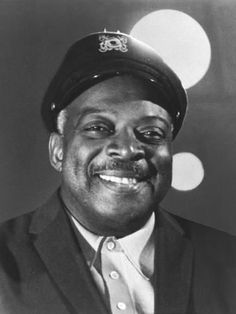 Count Basie /a/k/a the creator of One O'Clock Jump along with an encyclopedic number of other master pieces performed by his band with the rock solid guitar of Freddie Green