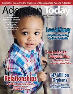 Exploring the nuances of relationships around adoption. www.adoptinfo.net