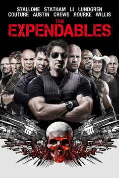 The Expendables Movie Film Pinterest Peliculas Musicos Y Cine