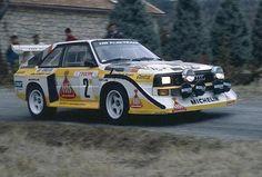 quattro E2 - monte-Carlo1986