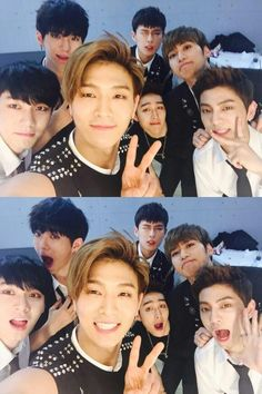 Mad Town my other babies<3