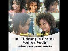 NoLyeNapturallyMe - YouTube