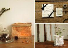 Los sobres Dailylike son ideales para envolver tus regalos de una manera fácil y bonita. Podrás realizar con ellos trabajos de scrapbook o decoración, ya que son de un papel altamente resistente.