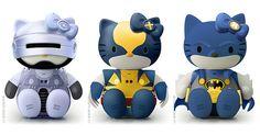 hello kitty geek kit
