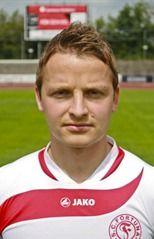 Tibor Heber - Fortuna Köln