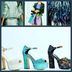 Micheluzzi Noche Stuart Weitzman, Sandals, Heels, Fashion, Night, Zapatos, Heel, Moda, Shoes Sandals