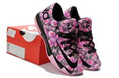 premium selection 5aeac 398b9 KD 6s Floral. Not even a sneaker head but these are greaaat Kevin Durant  Basketball