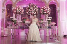15 anos de princesa - Brenda Gonçalves - Debuteen - O Blog da Debutante