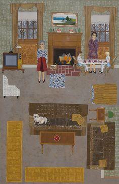 The Benefactors - Ann Toebbe
