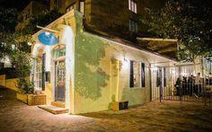 10 Great Date Restaurants in DC | oysters - Zagat