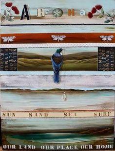 janine whitelaw artist - Google Search