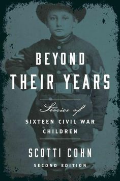 The events, struggles, hardships, and conflicts of the Civil War are seen through the eyes of sixteen children--male and female, white and black, Union and Confederate--between the ages of three and s