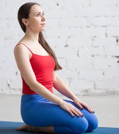 e0998af609c008 How To Do The Vajrasana And What Are Its Benefits Rishikesh Yoga