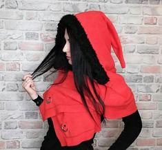 Pagan Fashion, Mori Fashion, Triple Goddess, Moon Goddess, Gothic Art, Gothic Beauty, Wiccan, Magick, Autumn Witch
