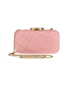 KAYU Across-body bag: rigid clutch with natural agate jewelry clasp. This raffia clutch is entirely hand-made by Filipino craftsmen according to centuries-old local techniques that Kayu aims to promote and protect, $224.00 #masterandmuse #ambervalletta #yoox