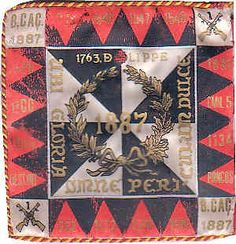 Batalhão de Caçadores 1887 Guiné