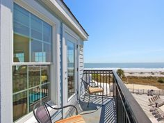 112 Grand Pavilion | Wild Dunes Oceanfront Vacation Rental