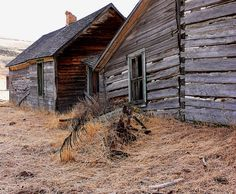Old House by BugMan50 on Flickr.