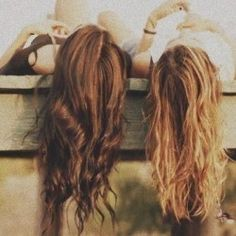 Summer picture idea me and my BFF Tay have to do this