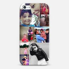WOW! Check out this Casetify using Instagram and Facebook photos! Make yours and get $5 off using code: 38SPK4